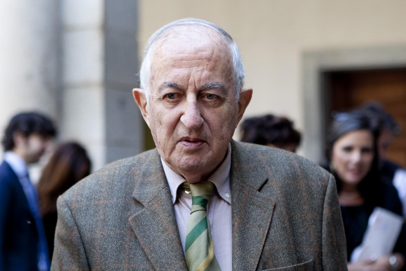 Muere el escritor español Juan Goytisolo a los 86 años