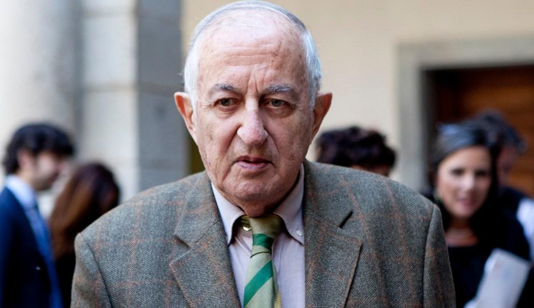 Muere el escritor español Juan Goytisolo en Marrakech. (AP)