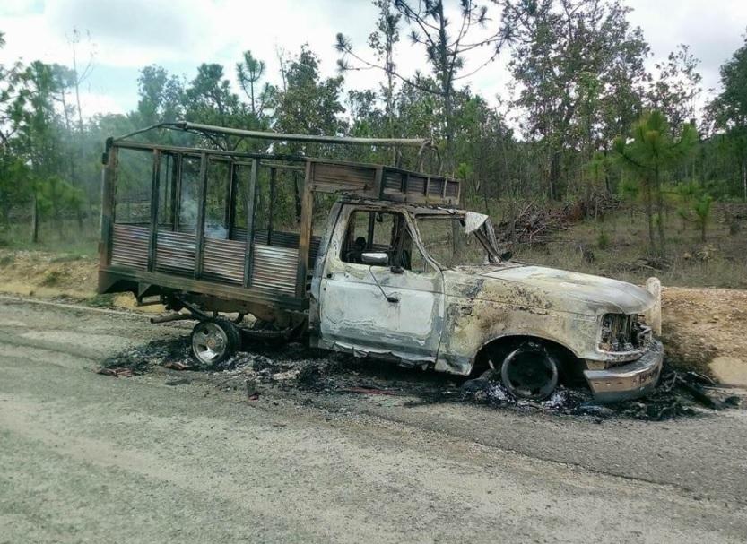 CNDH solicita medidas cautelares para familiares de asesinadas — Oaxaca