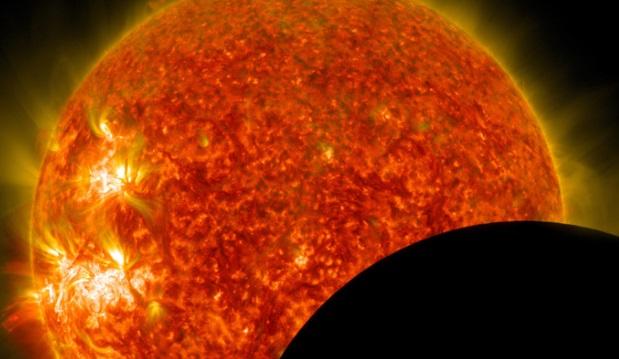 NASA transmitirá en vivo el eclipse de Sol en Estados Unidos