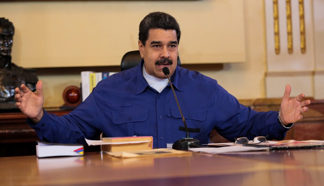 Venezuela, Constituyente, protestas, elecciones, Maduro, oposición,