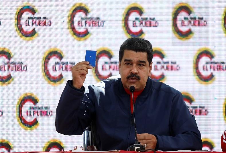 Maduro, referéndum, Venezuela, Constituyente, protestas, política,