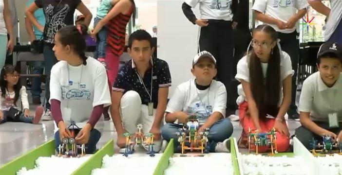 OCDE y SEP impulsarán carreras científicas para niñas