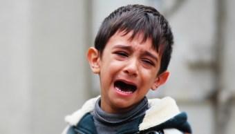 maltrato severo, menores edad, castigos físicos, método disciplina