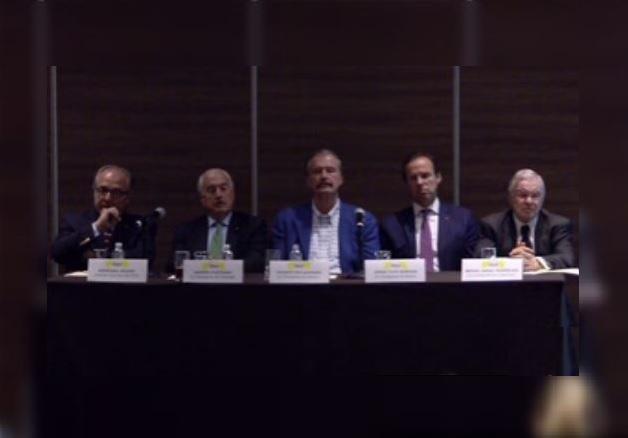 Expresidentes, paises, OEA, golpe de Estado, Venezuela.
