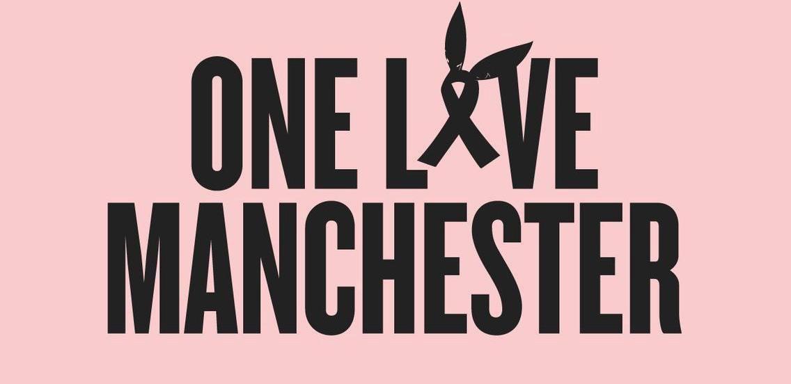 Concierto One Love Manchester de Ariana Grande