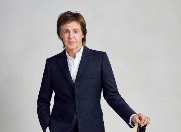 Paul McCartney, J.K. Rowling, Promovidos, Jerarquia Britanica, Reina Isabel II, Premio Companero De Honor, Servicio Al Mundo Musical, J.K. Rowling, Literatura, Filantropia, Galardones De Cumpleanos, Televisa News