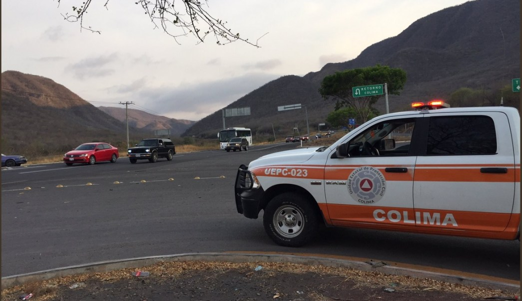 Realizan, Censo, Zonas de alto riesgo, Colima, Clima