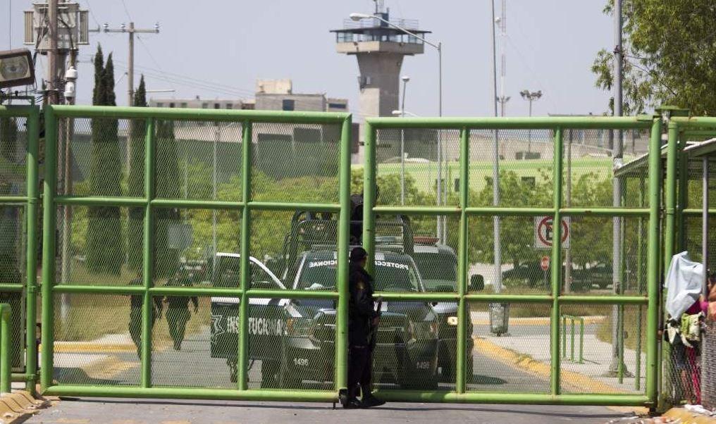 Penal de Cadereyta, Nuevo Leon, Revisión a prision, Decomiso de armas y drogas, Noticias, Noticieros