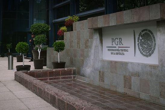Pgr, Robo de hidrocarburo, Estado de mexico, Vinculacion a proceso, Huachicoleros, Noticieros