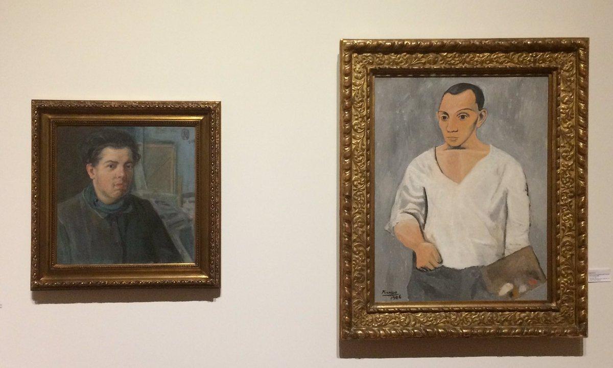 Pablo Picasso, Diego Rivera, Bellas Artes, arte, cultura, museo