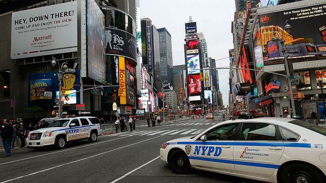 Terrorismo, Nueva York, seguridad, detiene, Hezbolá, policía,
