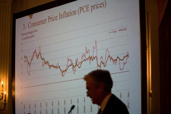 Inflación de mayo, la más alta en más de 8 años
