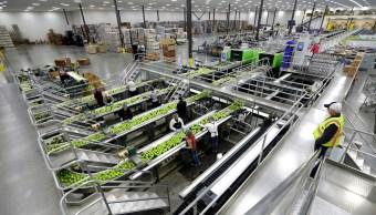 Precios al productor en EU se mantienen sin cambios