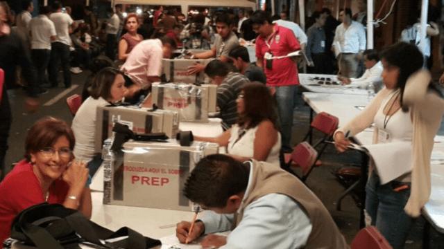 Transcurre con calma jornada electoral en Coahuila