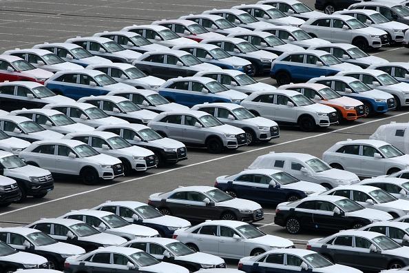 México aumentó exportación de autos durante mayo: AMIA