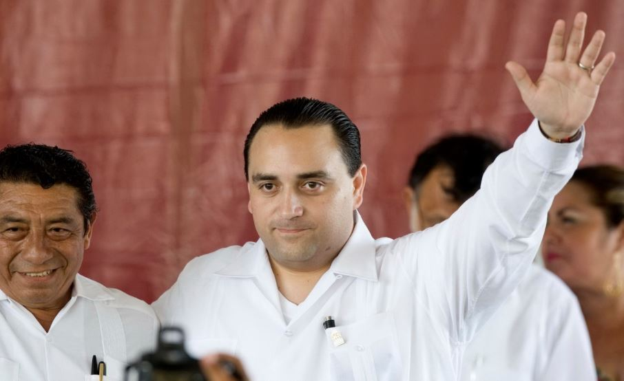 Panamá extradición México exgobernador Roberto Borge