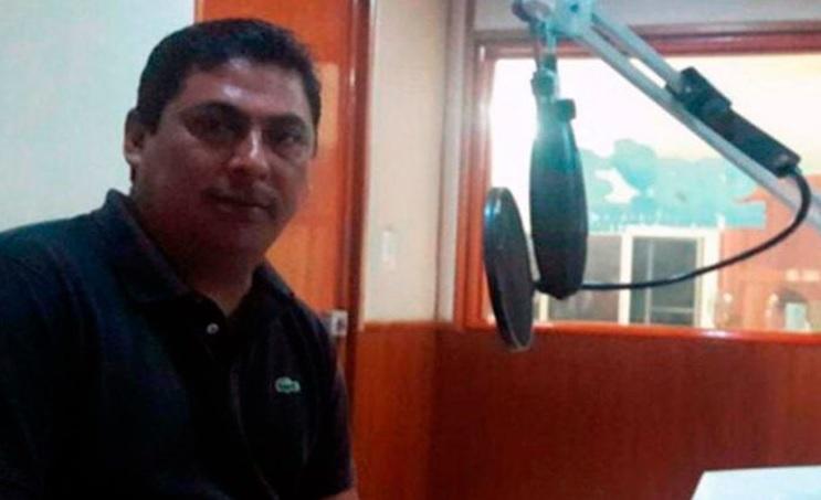 El periodista Salvador Adame fue encontrado sin vida en un paraje de Michoacán. (Twitter: @InfoMichoacan1)