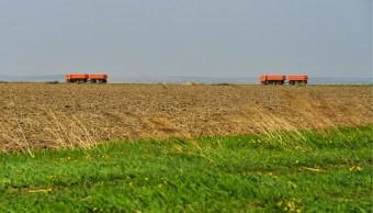 México ha dejado de importar productos agrícolas de Estados Unidos