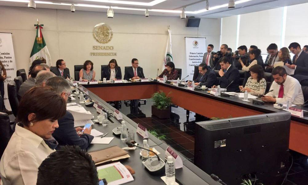 Senado, Proteccion a periodistas, Pgr, Derechos humanos, Alerta de violencia contra comunicadores, Noticias