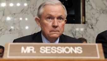 Fiscal, EU, Testificará, Senado, Jeff Sesions, Interferencia, Rusia
