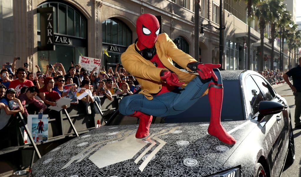 Spider Man, Planeta Simios, estrenos verano, películas