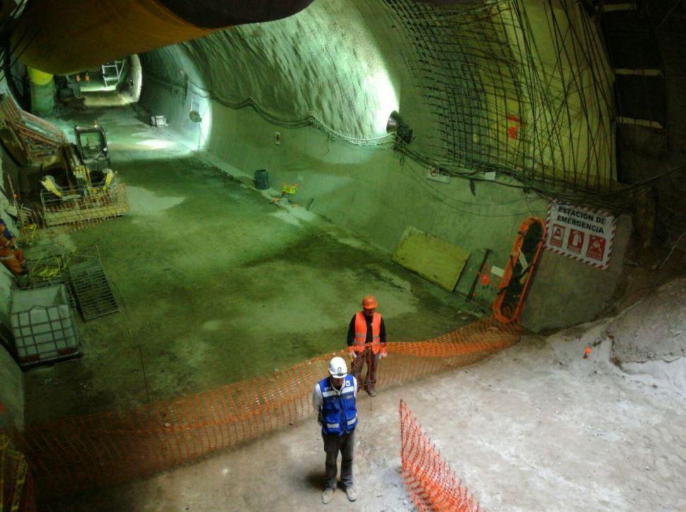 Suspensión de obras de Línea 7 del Metrobús cuestan 2.5 mdp diarios