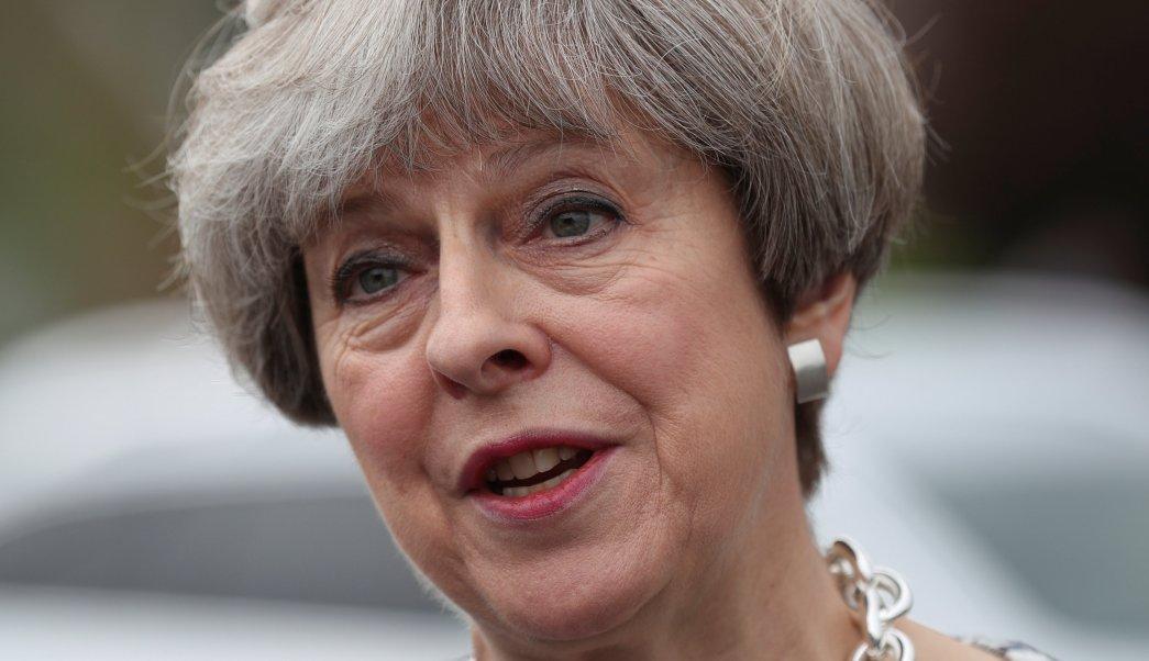 Elecciones, Londres, May, política, Brexit, ministra,