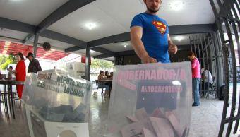 Politica, Tlaxcala, elecciones, elecciones extraordinarias, estado, municipales