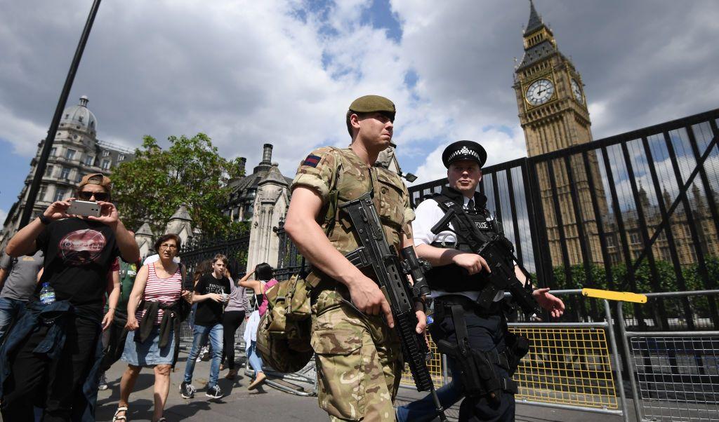 Manchester, concierto, terrorismo, ataque, muertos, Policía,