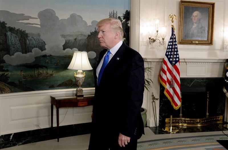 Trump, Raúl Castro, Cuba, Estados Unidos