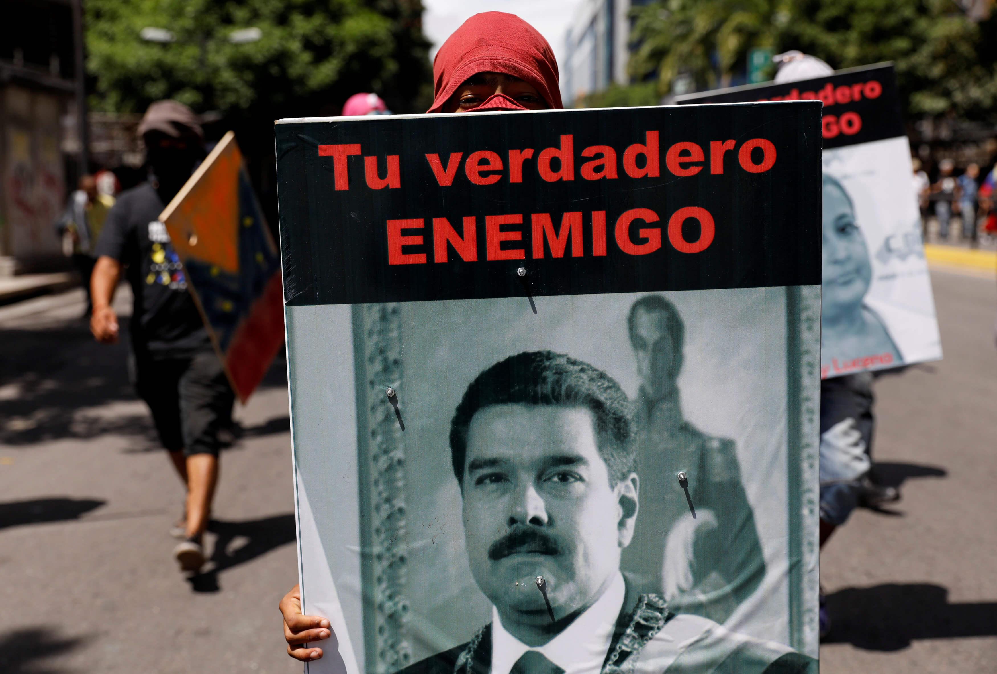 OEA retomará discusión de Venezuela el lunes en Cancún