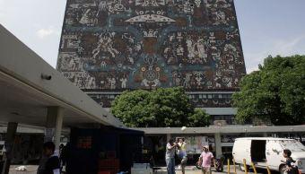 UNAM celebra 10 años de Ciudad Universitaria como patrimonio mundial. (AP, archivo)