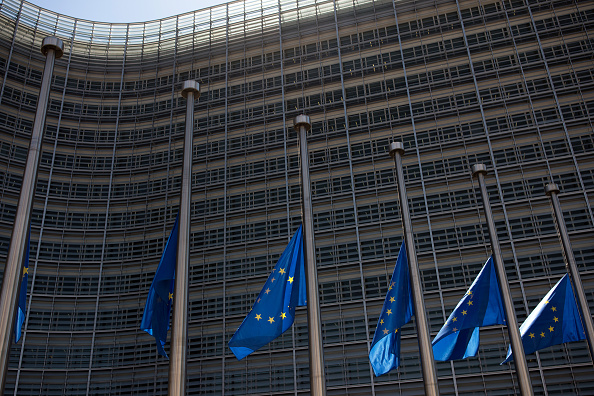Líderes de la Unión Europea aplauden las negociaciones comerciales