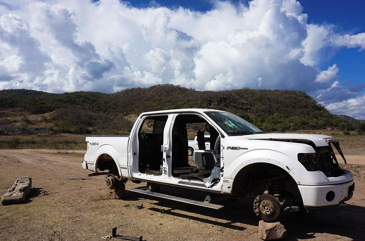 Mueren seis en diversos enfrentamientos, en Sinaloa