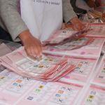 Estado de México, Morena, PRI, elección, IEEM, política, votos