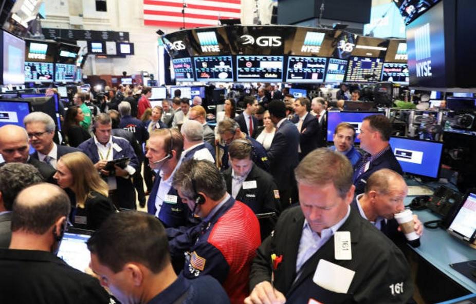 ARGENTINA: Wall Street profundizó pérdidas y el Nasdaq se hundió un 1,4%