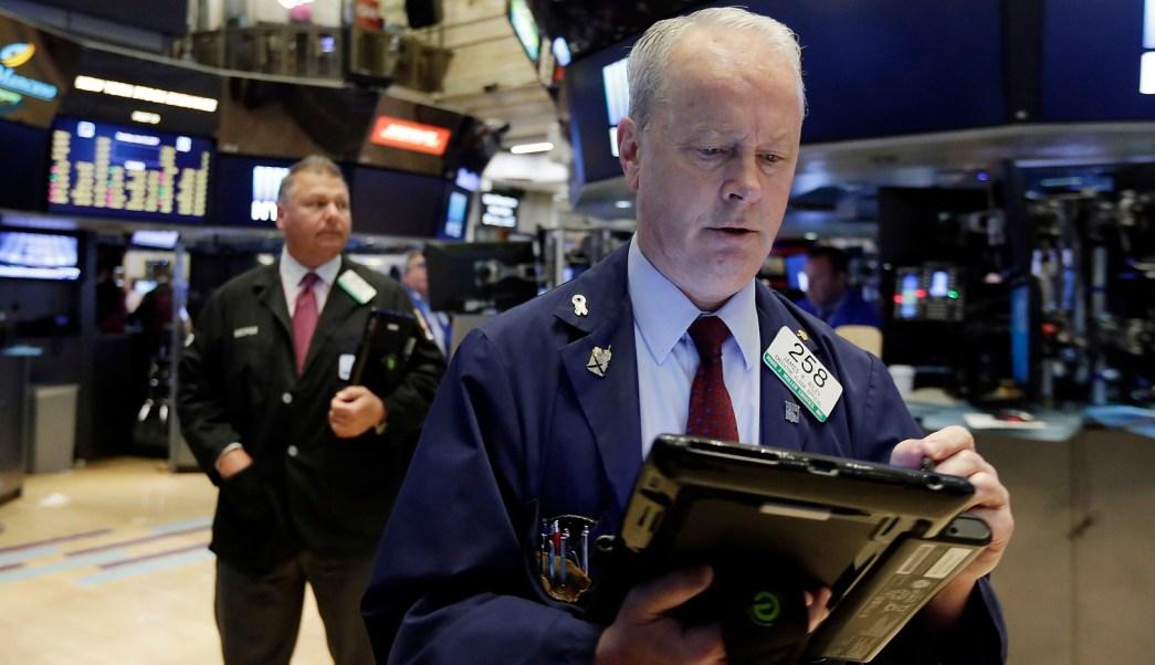 Wall Street cierra record Dow Jones