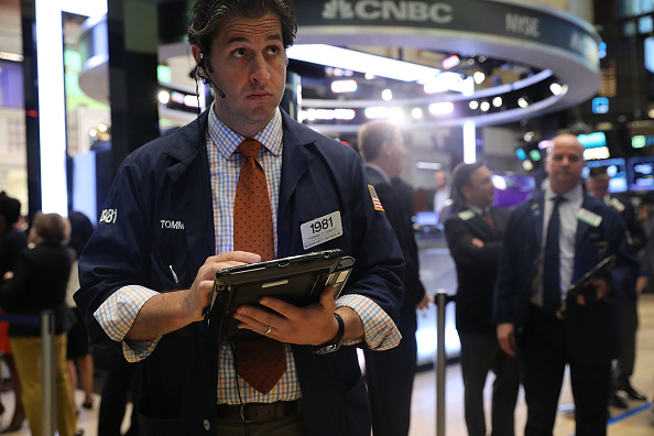 Inversionistas en Wall Street seguían atentos la audiencia de James Comey en el Senado