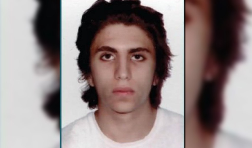 Youssef Zaghba, el tercer terrorista del atentado de Londres