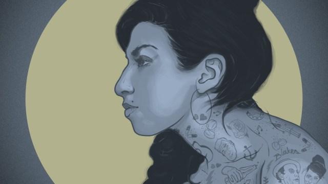Amy Winehouse Muerte Canciones Biografía