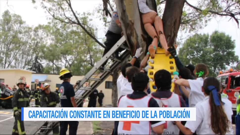 Cuarto Encuentro Nacional de Gestión de Emergencias Mayores, Ciudad de México CDMX, Instituto Técnico de Formación Policial, Secretaría de Seguridad Pública de la Ciudad de México
