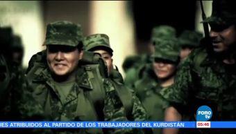 Plan DN-III-E, programa de estudios, integrantes del Ejército mexicano, población