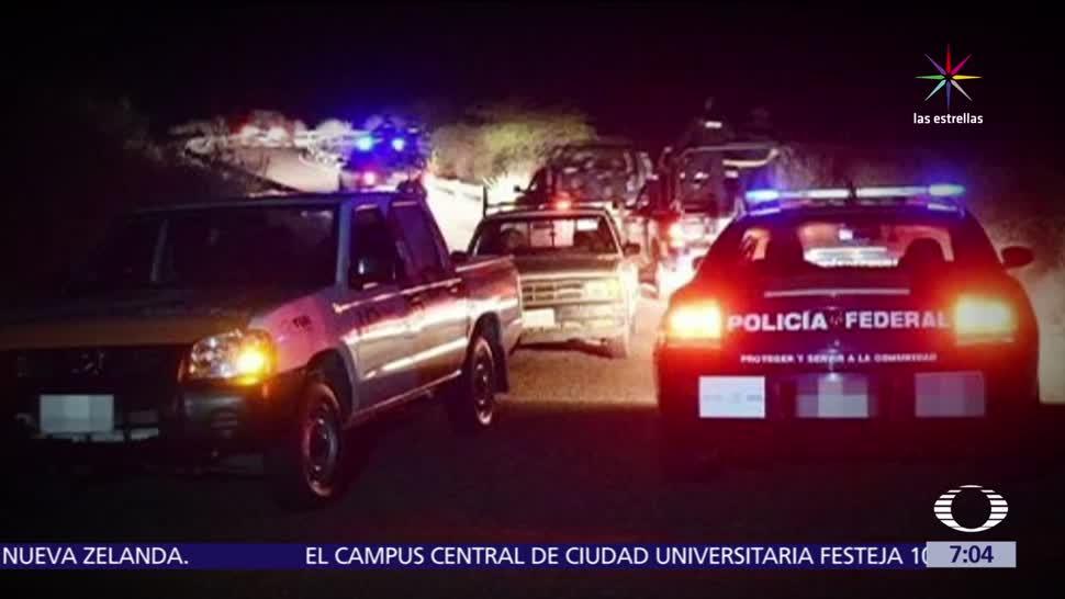 30 homicidios, Sinaloa, fin de semana, violentos
