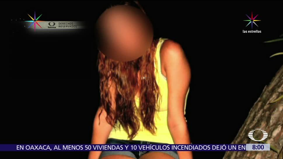 madre, originaria de Monterrey, pastillas para adelgazar, Facebook