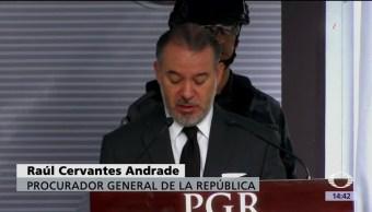 Homenaje, agentes, asesinados, Guerrero