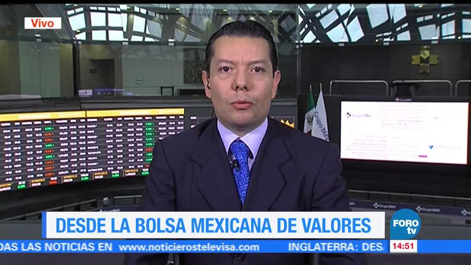 Reportes corporativos, Carlos González, analista financiero