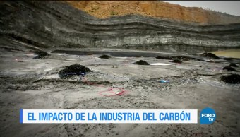 documental, From the Ashes, carbón, cambio climático