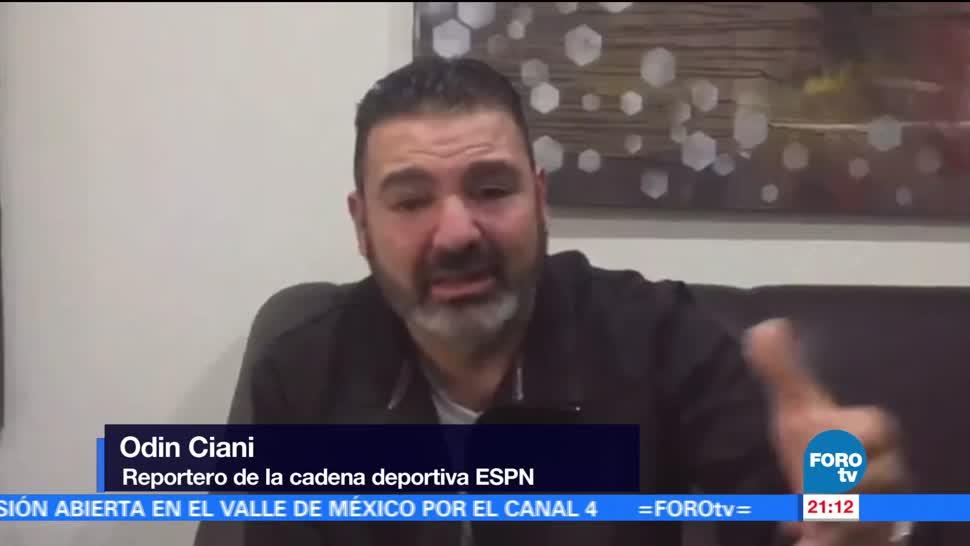noticias, forotv, Periodista, denuncia asesinato, hermana, Tijuana