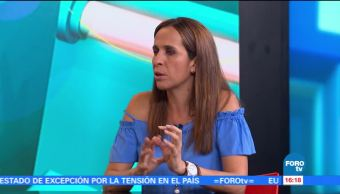 noticias, forotv, Profesor chiflado, Graciela Rojas, empresa mexicana, ciencia